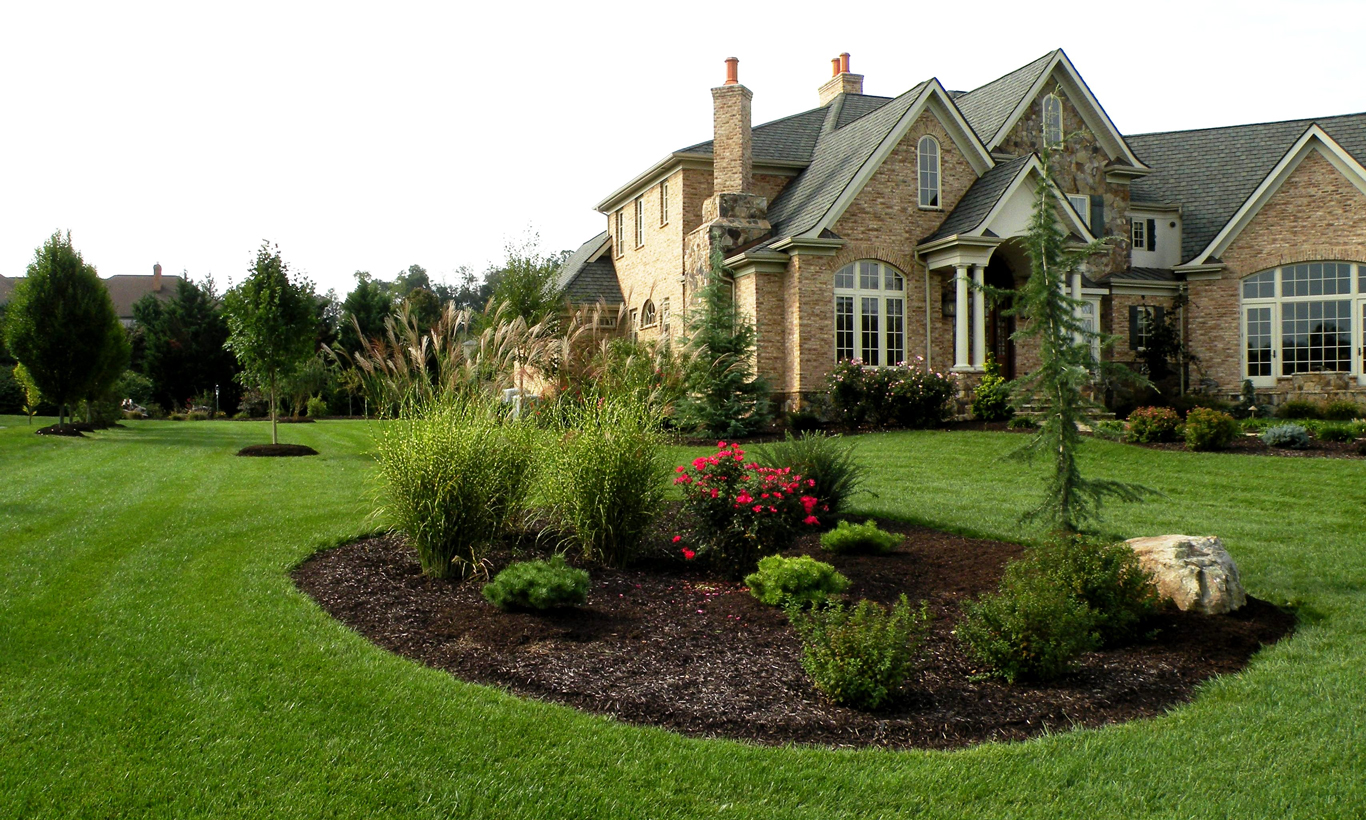 lawncare services