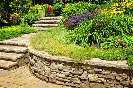 commercial landscaping Bolingbrook